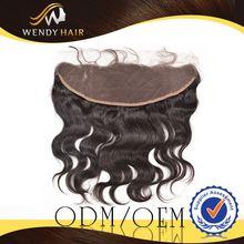 Raw Viet Nam Grade AAAAA 100% styling brazilian lace closure ebay