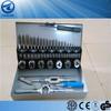 Mannesmann Tap and Die Set 32pcs Metric Thread Cutting Tool Premium Set GS TUV