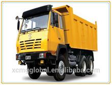 Shacman S2000 de descarga para camiones pesados