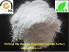 Magnesium Sulphate Anhydrous99%