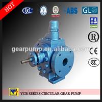 Boton pumps YCB Gear sunflower Oil Pump Gear Oil Pump