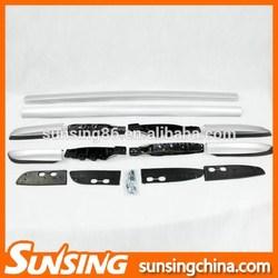 2014 Aluminium OEM Car Roof rack apply to accessories toyota rav4