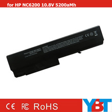 Replacement 10.8V 5200mAh 6cells laptop battery for HP Compaq NC6220 NX6330