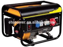 Gasoline Generator 5500W-6000W