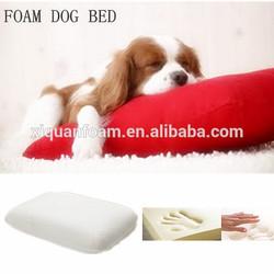 Low price memory foam dog bed