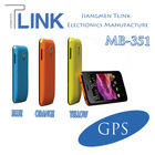 "MT6572 3.5"" 1.0GHz dual core dual sim 3G Andriod high quality smart phone"