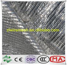 100% virgin HDPE aluminum shade net for garden/greenhouse film cover /aluminum shade nets for vegetable