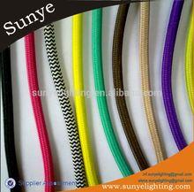 Customization shielded Colorful Euro,VDE,SAA,UL certificated pendant light canopy