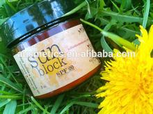 Sun Block ~ SPF 25