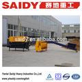 vente chaude de marque 2014 saidy fp40b ciment machine à mousse