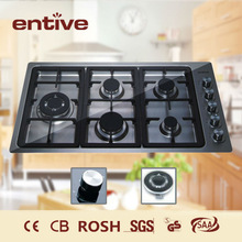 household 5 burner gas stove parts for sale