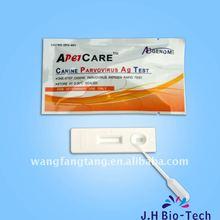 veterinary medical equipment /Canine Parvovirus Ag test kit/Test Device for Dog