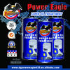 Power Eagle 443ML Super Oil Treatment Product ( Iron Can Packing)