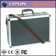 Manufacturer high quality professional aluminum tools case