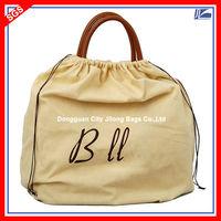 Wholesale Cotton Dust Cover For Handbags