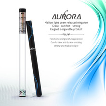 JSB special Aurora 700puffs and 320mAh new products electronic cigarette watchcig