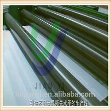 Bitumen Impregnated Self Sticking PET Waterproof Membrane