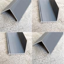 Beijing manufacturer wholesales powder coated Cross-type Frame profiles Aluminum Alloy