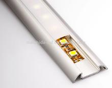 LED Aluminum Profile for LED strip/ LED profile/led fixtures