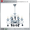 new modern style candle chandelier