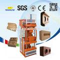 Ly1-10 de ladrillo de arcilla de la máquina de la prensa hidráulica