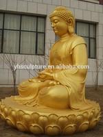 Bronze religious statues