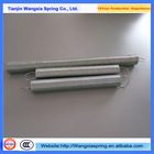 galvanized coil spring tension spring