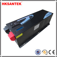 Hot sale Power Star W7 series inverter 48v 220v , pure sine wave inverter , 1000w 2000w 3000w 4000w 5000w 6000w inverter