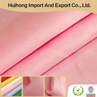 SHAOXING KEQIAO CHINA 100% polyester satin fabric for bed sheet