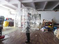 crazy loopyballs,loopyball/bubble soccer