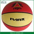 de pvc de baloncesto de tamaño oficial y el peso balones de baloncesto caliente venta de baloncesto