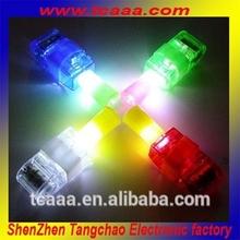 novelty led laser finger beam,projector led finger ring