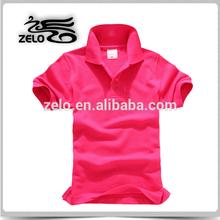 2015 high quality awesome polo shirt family design