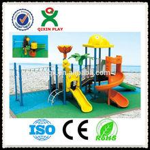 Personnalisation extérieure activités de plein air pour enfants le fournisseur / fraction jeux pour enfants / QX-058E