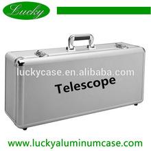 Light weight and durable Evostar-80ED DS-PRO Aluminium Telescope case