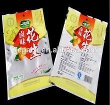 dry food platic bag PE composite Food bag&freezing bag