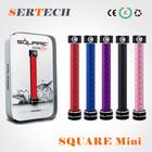 2014 most popular huge vapor best original square mini e hose wholesale hot sale e hose mini