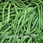2014 June bulk produce Frozen green bean wholesale