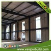 Prefabricated EPS Cement Polyurethane Sandwich Roof Panel
