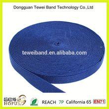 Elastic hair flower band,mini elastic hair bands
