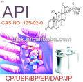 Prednisolona fosfato de sodio, cas: 125-02-0