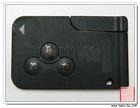 Promotional for Renault Megane 3 Button black Smart key Remote Key 433 Mhz( AK010002)