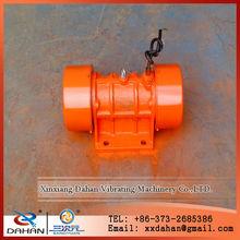 2014 hot sale sieve use vibrator motor from Xinxiang Dahan