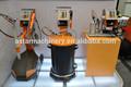 itw gema OptiFlex 2f 2b elektrostatik toz boya makinesi