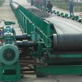 caliente la venta de goma de la correa transportadora para el transporte de mineral de carbón de la correa transportadora del fabricante