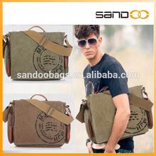 Men's Shoulder Bag Laptop Bag Briefcase Cross-body Messenger Bag