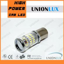 48pieces 3014 SMD LED 9.6W 1156 P21W LED Bulb For Back-Up light,Brake lamp UX-YT48-1156-3014