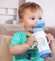المنتجات المولود الجديد 2014 زجاجات الطفل الجملة، زجاجات الطفل مضحك، زجاجات الطفل القابل للتصرف