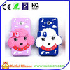 Top quality silicon hello kitty mobile phone case for new phone