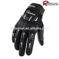 Rigwal professional custom motorbike racing gloves